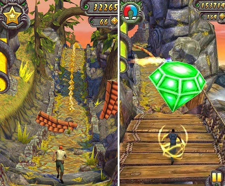 Temple Run 2 Cheats Codes, Hacks, Tips,Tricks and Game Strategy 1