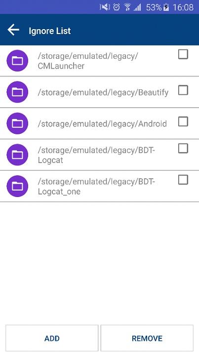 Delete duplicate files with Duplicate Files Fixer 5