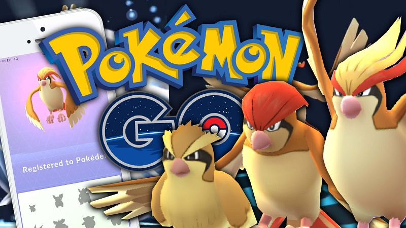 Pokemon GO update (v0.53.1 Update) with GPS glitch, new moves, evolution items and more 1