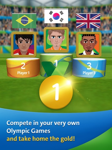Rio 2016 Olympic Games Cheats, Hack, & Tips Tricks for Pebbles (2)