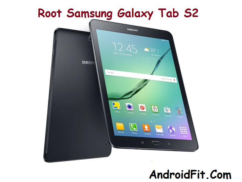 How to Root Samsung Galaxy Tab S2 8.0 SM-T715C 5.0.2 Lollipop 6