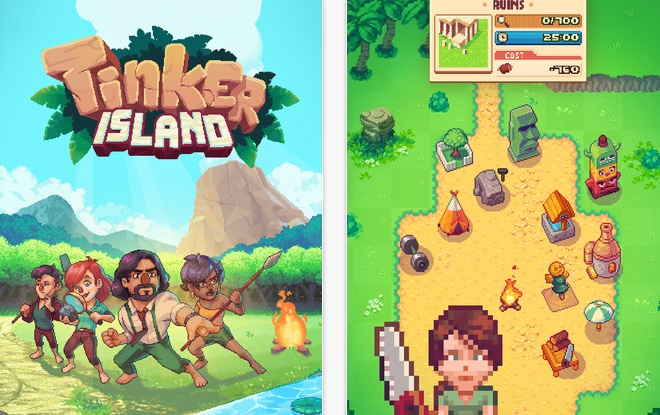 Tinker Island: Survival Adventure Cheats: Tips & Strategy Guide 1