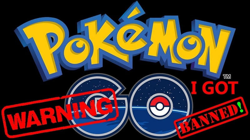 How to Remove Soft Ban in Pokemon Go (Get unbanned yourself in Pokemon Go) 1