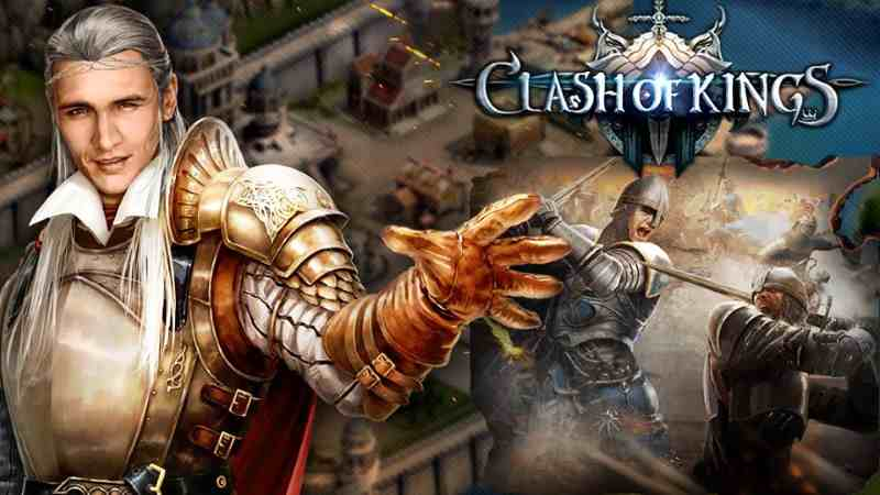 Clash of Kings Cheats, Hack, Tricks, Tips, and how to get more gold 3