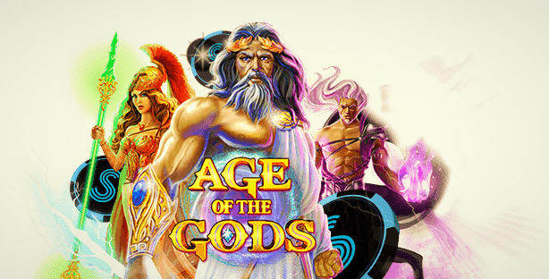 Review of the New Age of God Online Game 1