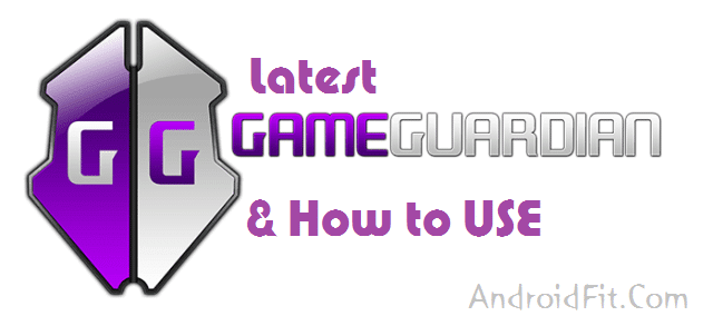 Game Guardian 82.0 Apk and How to Use GameGuardian 10