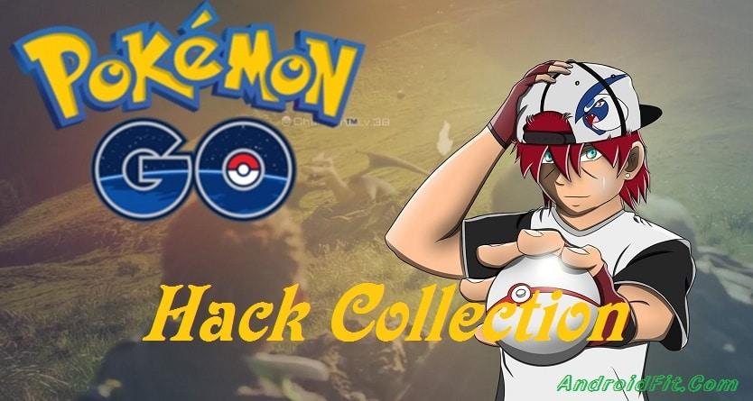 Pokemon Go Hack Joystick/Magisk/Fly Gps/Guopan 1