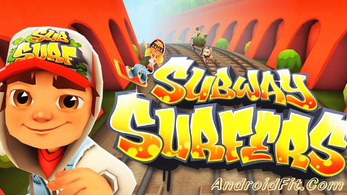How to Hack Subway Surfers Game and Subway Surfer Mod apk 5