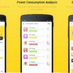 pokemon yellow battery replacement yellow battery apk Latest YP download Battery Saving Android App yellow battery app download