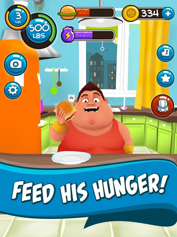 Fit The Fat 2 Cheats: Tricks, Tips & Strategy Guide 3