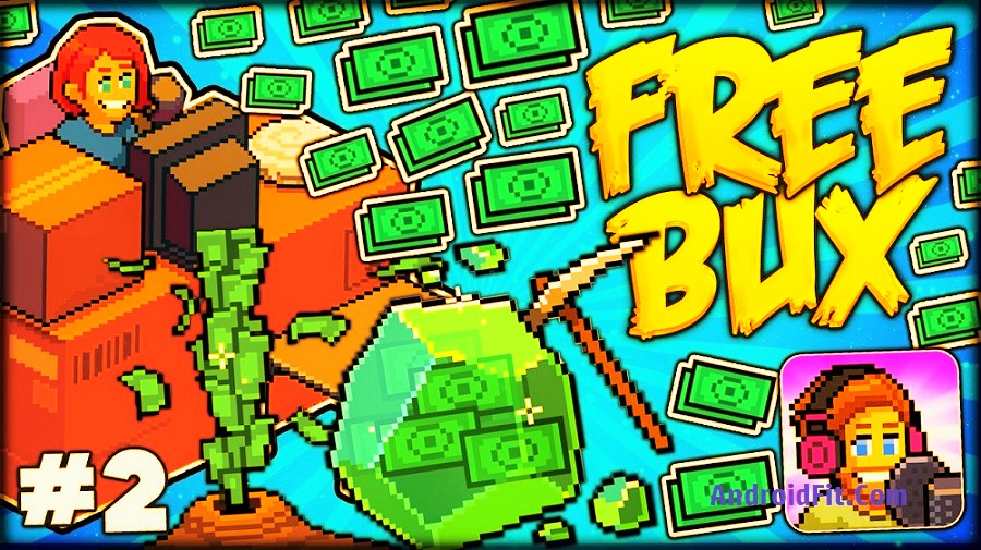 How to Get Free Unlimited Bux in PewDiePie Tuber Simulator (Using Lucky Patcher) 2