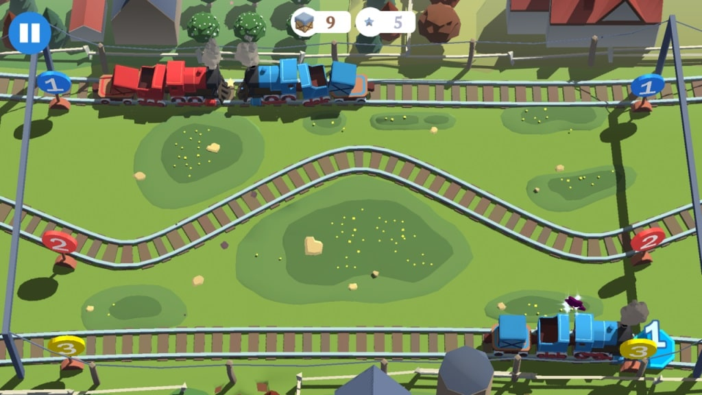 Train Conductor World Cheats, Tips, and Strategies Guide 2
