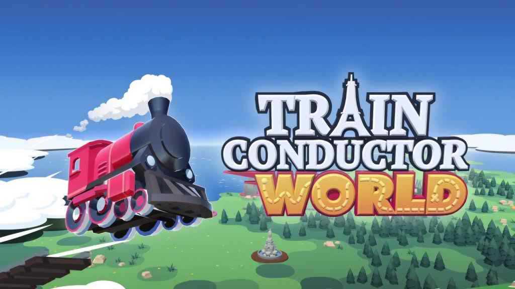 Train Conductor World MoD Apk for Android 3