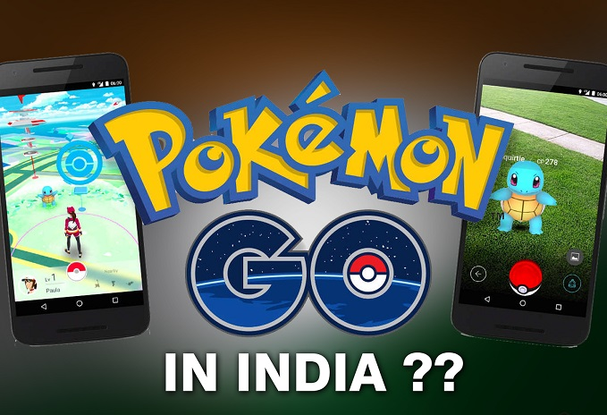 Pokemon GO India release date leaked? 4