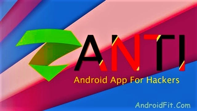 zAnti APK Download FULL zANTI WiFi Hack Tutorial [How to Use it?] 6