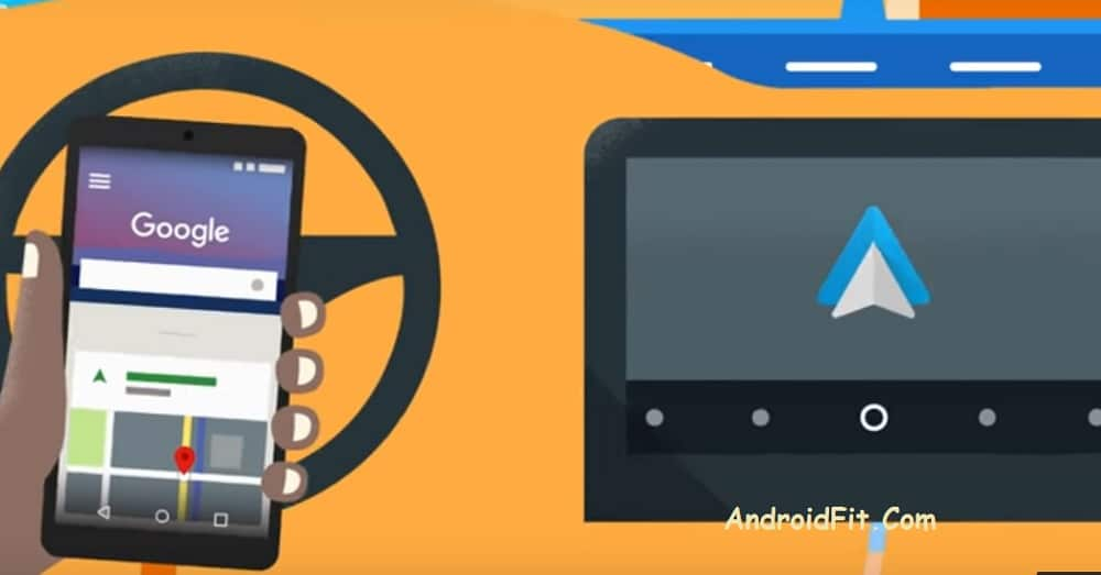Android Auto APK Download (Latest Android Auto v2.0) 1
