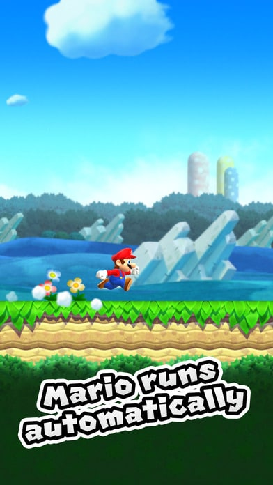 Super Mario Run Apk v3.0.4+ Mods Full Game for Android 3