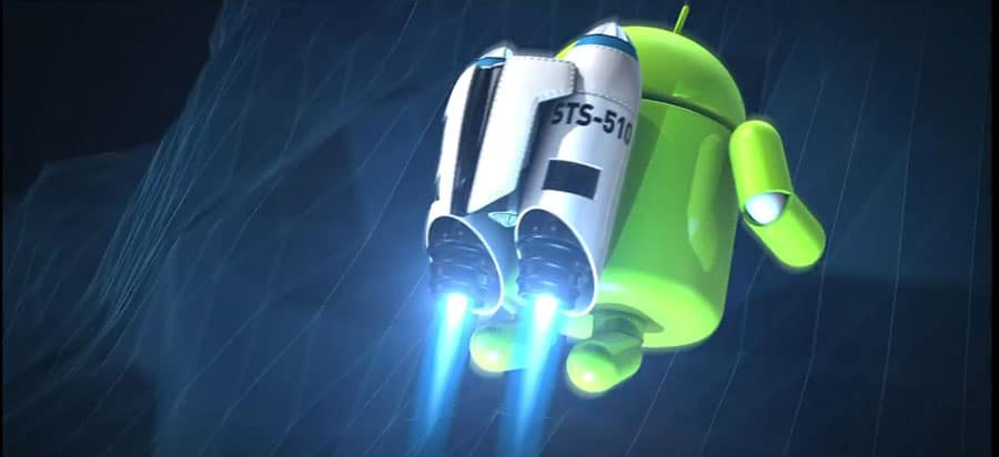 How to optimize and speed up Your Android Phone? 5 Essentials! [Guest Post] 1