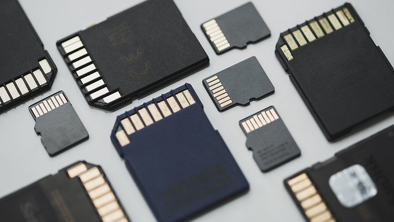 How to pick the best microSD card for Android phone 3