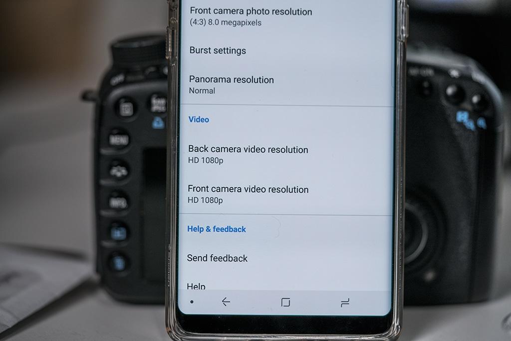 Google HDR+ Camera APK 3