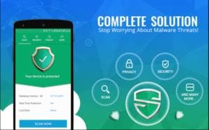 Systweak Anti-Malware App