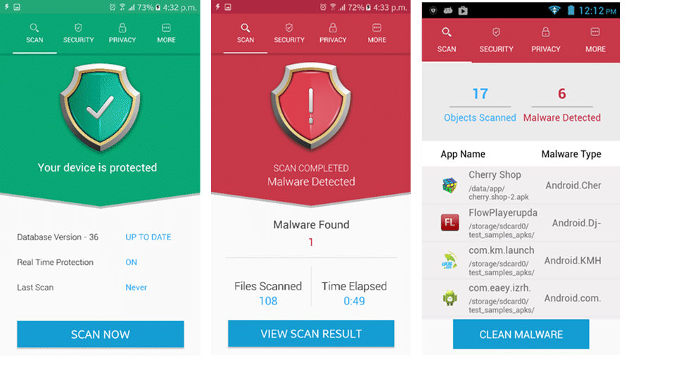 Systweak Anti-Malware App 2