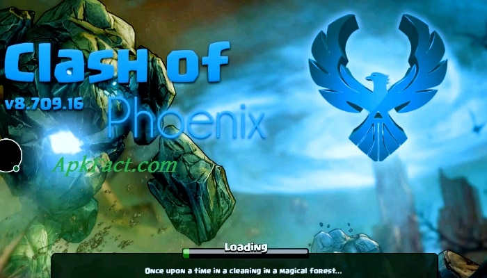 Clash of Phoenix Download