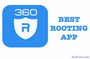 Download 360 Root APK