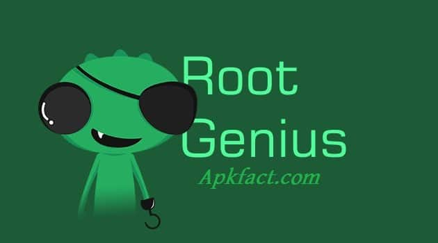 Download Root Genius APK