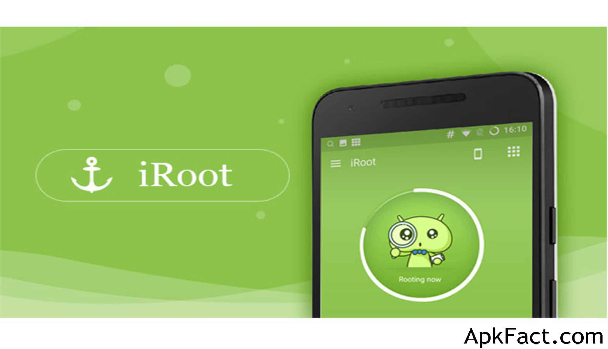 Download iRoot For Android (iRoot.apk All Versions) 4