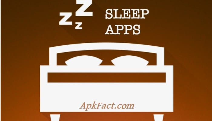 Sleep Apps