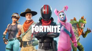 Fortnite Apk for android