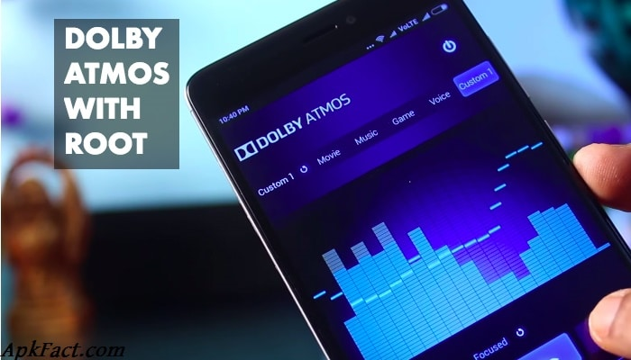 dolby atoms apk